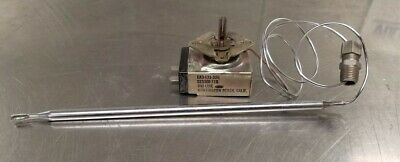 Thermostat Keating Gas Fryer 004166 New035574  250-400 F
