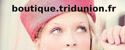 Tridunion