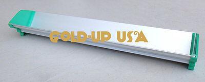 14 Emulsion Scoop Coater For Screen Printing Dual Edge