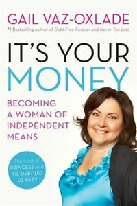 Do you want to become a more financially empowered woman today?
