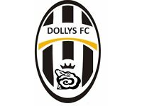 Dollys Fc are looking for football players