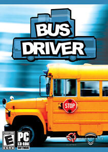 Wanted: BUS DRIVER FOR PC