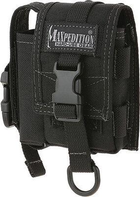 Maxpedition MXPT1029B TC-5 Pouch (Black)