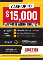 Up to $15,000 | Loan Approval in Minutes