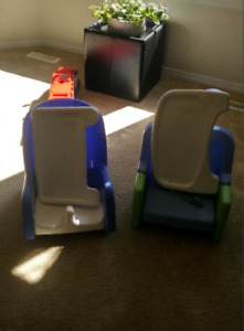 Small High chairs