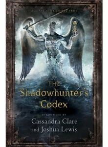Looking for a Good Copy of The Shadowhunter's Codex