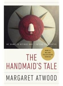 THE HANDMAID'S TALE (TV TIE-IN EDITION) by Margaret Atwood Paper