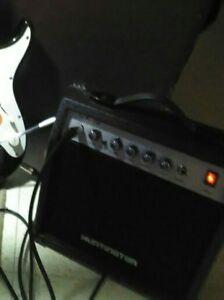 Huntington amp