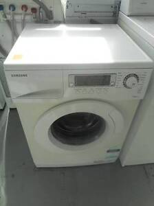 ( MWM 029 ) Second Hand SAMSUNG 7kg Front Loader Washing Machine Bundall Gold Coast City Preview