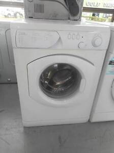 ( MWM 026) Second Hand ARISTON 5.5kg Front Loader Washing Machine Bundall Gold Coast City Preview