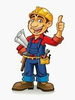 Hire a Husband Home Handyman And Repair Services