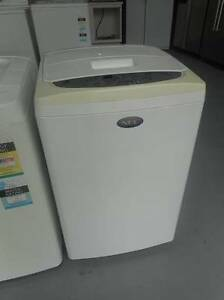( MWM 052 ) Second Hand NEC 4.5kg Washing Machine Bundall Gold Coast City Preview