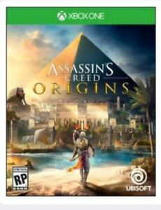 Xbox One or PS4: Assassin's Creed Origins