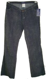 Maternity Stretch Boucle-Like Jeans Pants - NEW - Size 6 Gatineau Ottawa / Gatineau Area image 1
