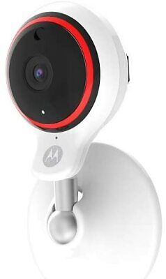 Motorola Focus 71 Full HD 1080p Wireless Indoor Camera with Manual Tilt