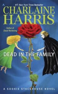 Sookie Stackhouse: Dead in the Family