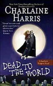 Sookie Stackhouse: Dead to the World