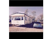 Tattershall Lakes Sited Caravan - Cosalt Baysdale