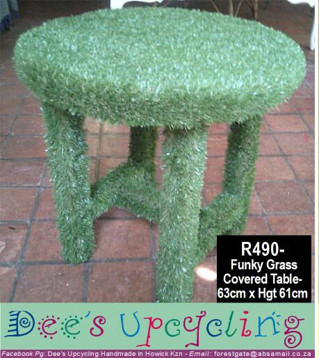 something different @ dee's upcycling in central Howick furniture & decor showroom/shop