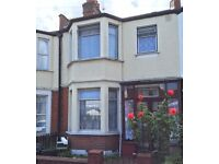 ** THREE BEDROOM TERRACED HOUSE CLOSE TO KENT HOUSE STATION **