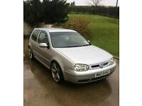 2003 mk4 vw golf not bora/a4/leon