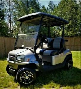 Golf Carts Sale | New & Used Riding Lawn Mowers, Golf Carts