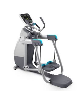 Precor AMT835 Commercial OPEN STRIDE-WORTH over $10K