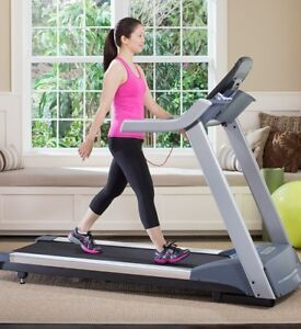 Treadmill - Tapis roulant commercial