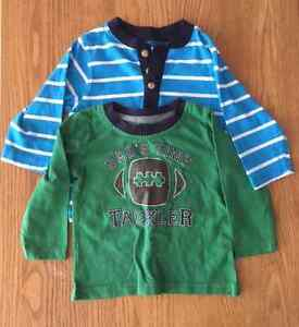 BOYS' 12-18M CLOTHES IN EXCELLENT CONDITION!! Peterborough Peterborough Area image 2