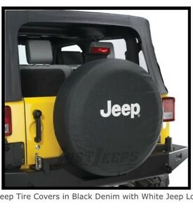 Brand New Jeep Tire Cover