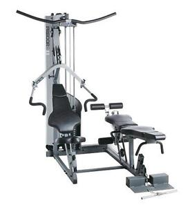 Precor 3.25  strength system weight equipment excellent cond.