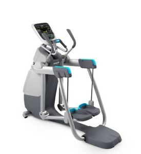 Precor Commercial AMT 835-End of Lease-worth over $10K New
