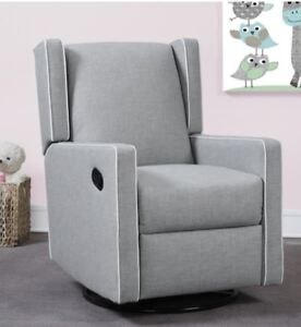 Glider / recliner / rocking chair -baby cribs factory sale