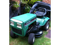 MTD MOWMASTER 11HP ride on mower tractor