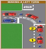 Mock  (CAR) Road Test Practice to Make you Pass road TEST Exam.