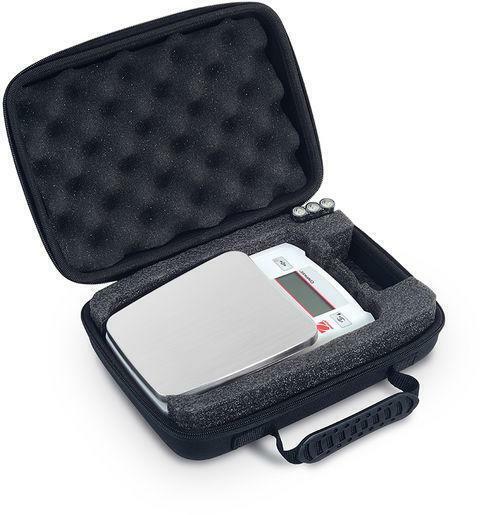 Ohaus 30467762 Portable Balance CX5200F