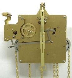Hermle 451-030 HS Grandfather Clock Movement NEW OTHER 94 cm Miller Ridgeway