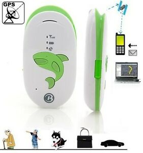 traceur tracker traqueur gps micro gsm enfant personne ag e vehicule gps302 ebay. Black Bedroom Furniture Sets. Home Design Ideas