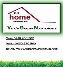 All Home Services-All Lawns and Gardens Homebush West Homebush Strathfield Area Preview