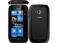 Nokia Lumia 710 Smartphone Windows Mobile Faulty / Spares / Repairs