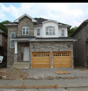 House For Rent (Orillia-2 mins from Costco)