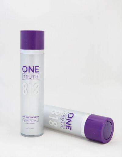 Anti Aging Serum One Truth 818 50cc Bottle