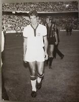 Fotografia Calcio Cagliari - Inter Angelo Domenghini E Giacinto Facchetti 1970 C - inter - ebay.it