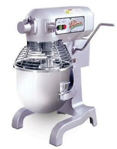 Commercial 20 quart Mixer - Brand New - Low price, ships across Canada