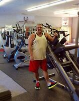 Experienced Trainer with ASL skills- Phoenixx Fitness Location