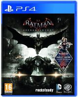Looking for Batman Arkham Knight PS4