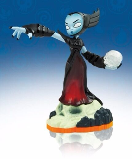 SKYLANDERS GIANTS HEX LIGHT CORE CHARACTER(BRAND NEW )