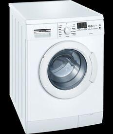 Siemens washing machine - 3.5 years old
