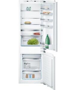 Réfrigérateur Bosch 22 po, Custom-panel, Encastré