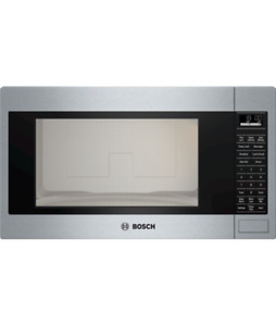 Brand new Bosch 500 Built In Microwave